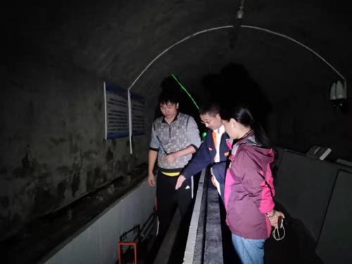 新疆地震监测技术系统升级...