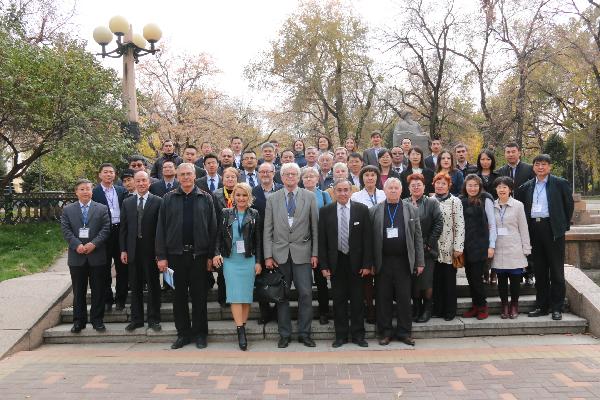 第九届中哈天山地震国际学术研讨会总结