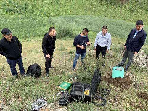 新疆地震局积极推进预警项...